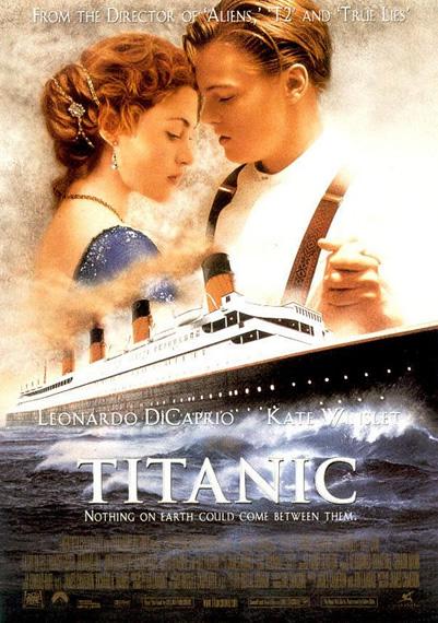poster de peliculas romanticas