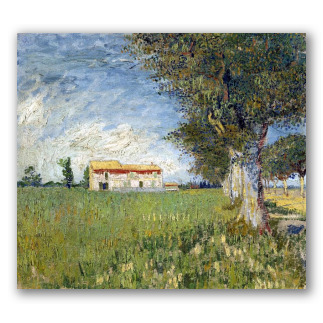 Casa en Campo de Trigo