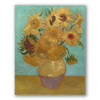 Girasoles 1888-89 - Van Gogh