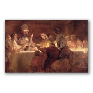 La conspiración de Claudius Civilis