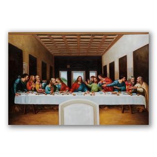 La última cena